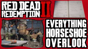HOW TO UPGRADE YOUR BASE & EVERYTHING ELSE ABOUT IT IN RED DEAD REDEMPTION Thumbnail
