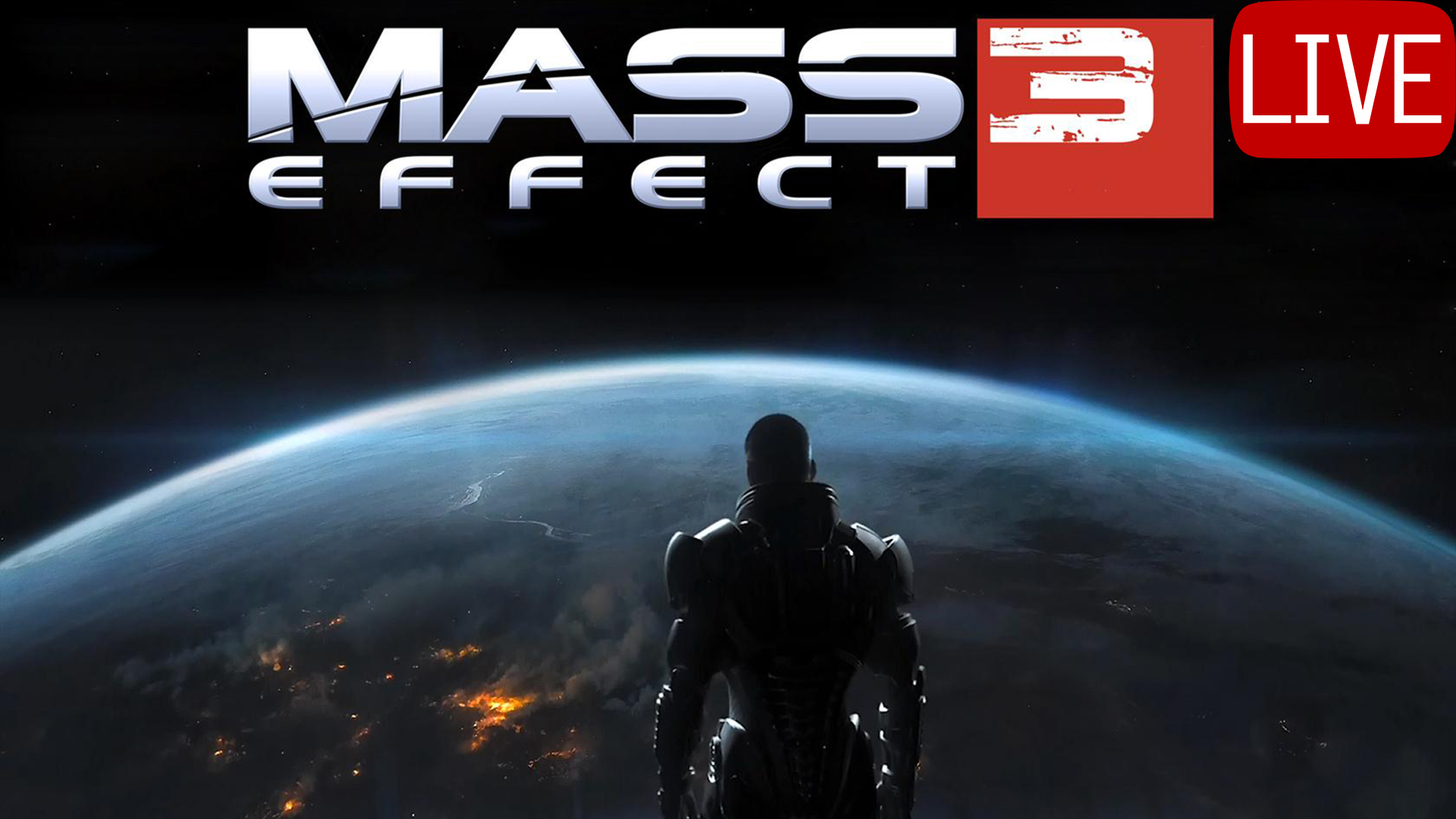 Mass Effect 3 Let S Play Livestreams Insanity Difficulty