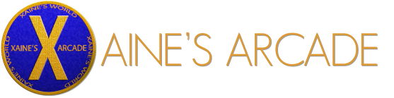 Xaine's Arcade