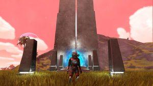 No Man's Sky Beyond 2.16 Weekend Community Event Planet Portal