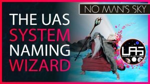 uas naming convention wizard