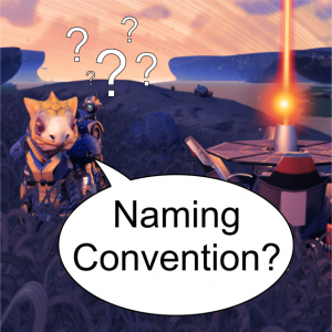 naming convention1