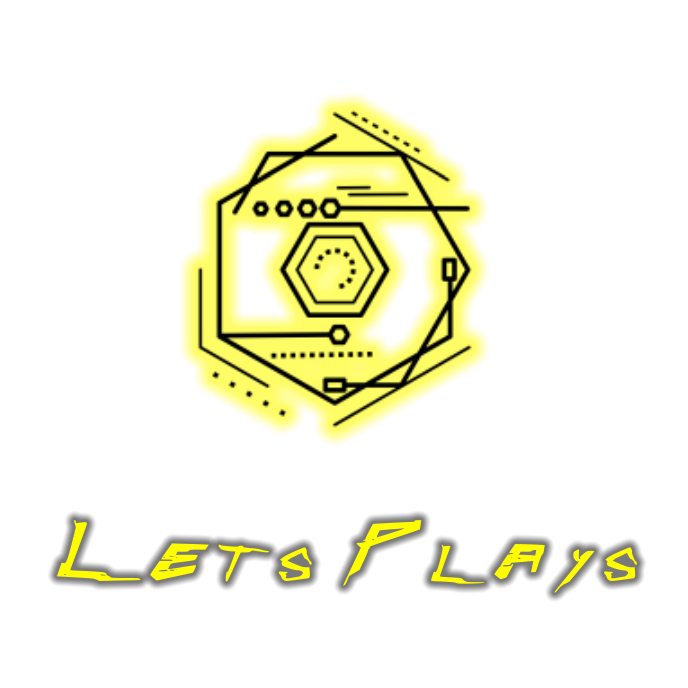 cyberpunk lets plays