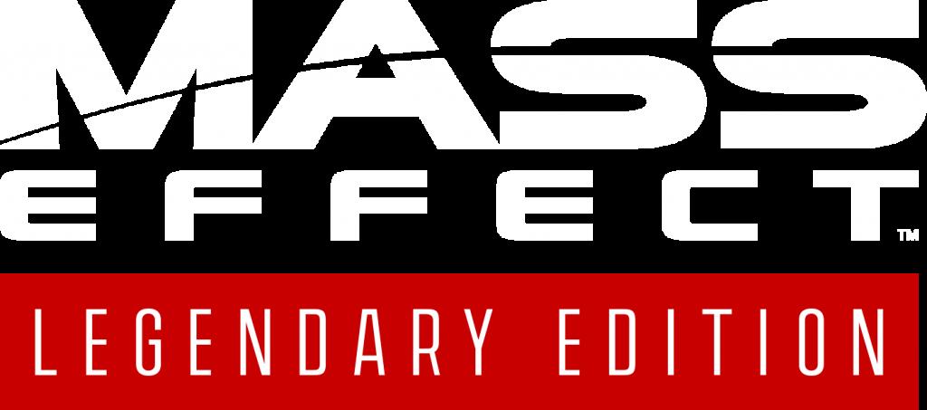 mass effect legendary edition logo